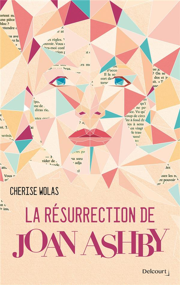 LA RESURRECTION DE JOAN ASHBY WOLAS CHERISE DELCOURT