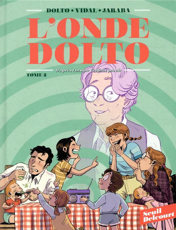L'ONDE DOLTO T.2