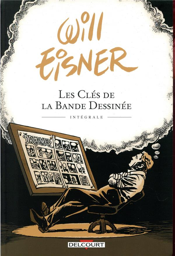 LES CLES DE LA BANDE DESSINEE  -  INTEGRALE