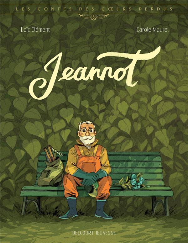 JEANNOT CLEMENT/MAUREL DELCOURT