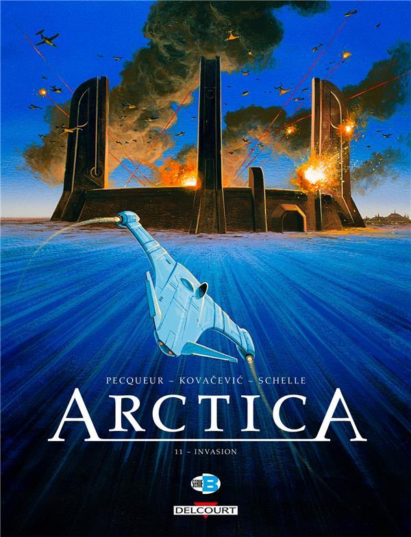 ARCTICA T.11