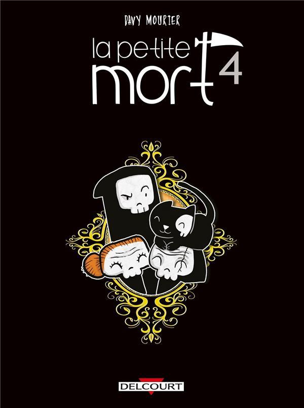 LA PETITE MORT T.4  -  V POUR VEGAN