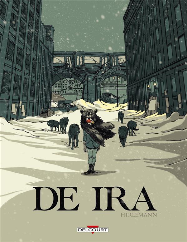 DE IRA