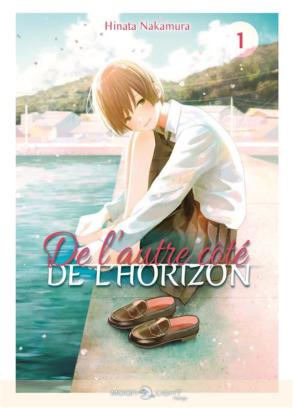 DE L'AUTRE COTE DE L'HORIZON T.1