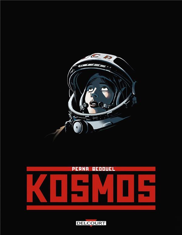 KOSMOS - ONE-SHOT - KOSMOS