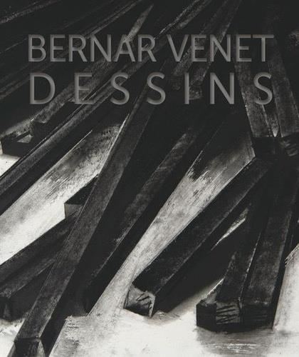 BERNAR VENET, DESSINS