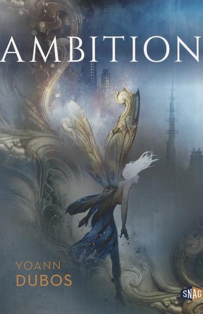 AMBITION - VOLUME 01