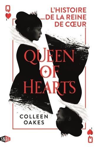 QUEEN OF HEARTS T.1 OAKES, COLLEEN DU LUMIGNON