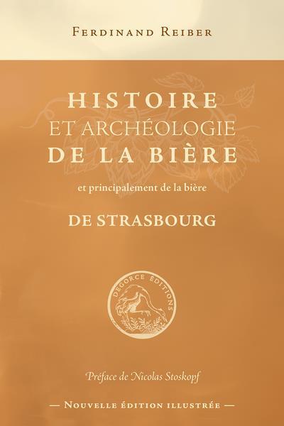 HISTOIRE ET ARCHEOLOGIE DE LA FERDINAND REIBER DEGORCE