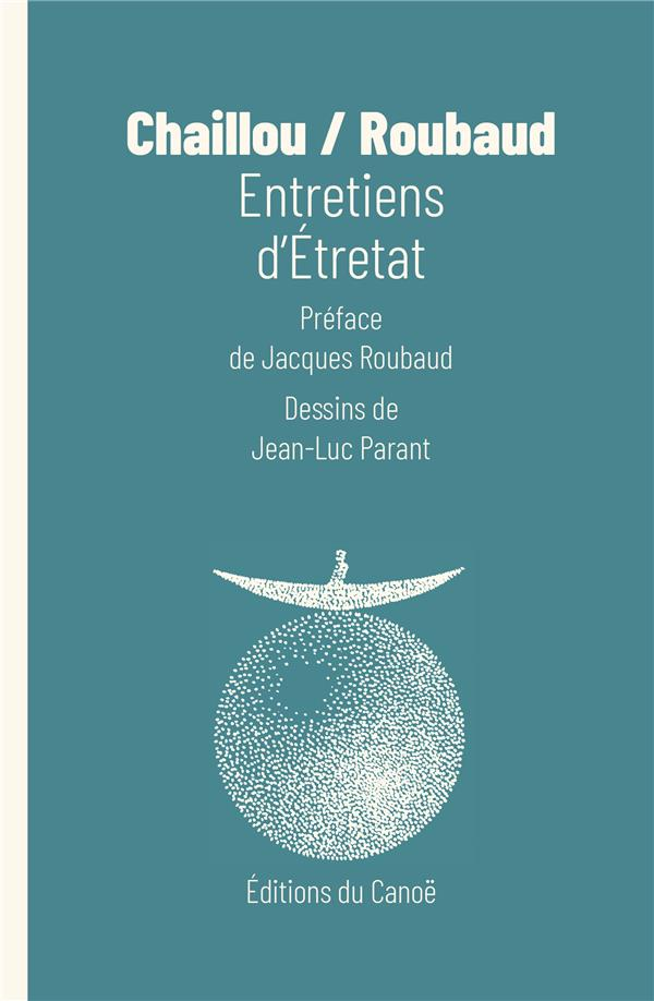 ENTRETIENS D'ÉTRETAT