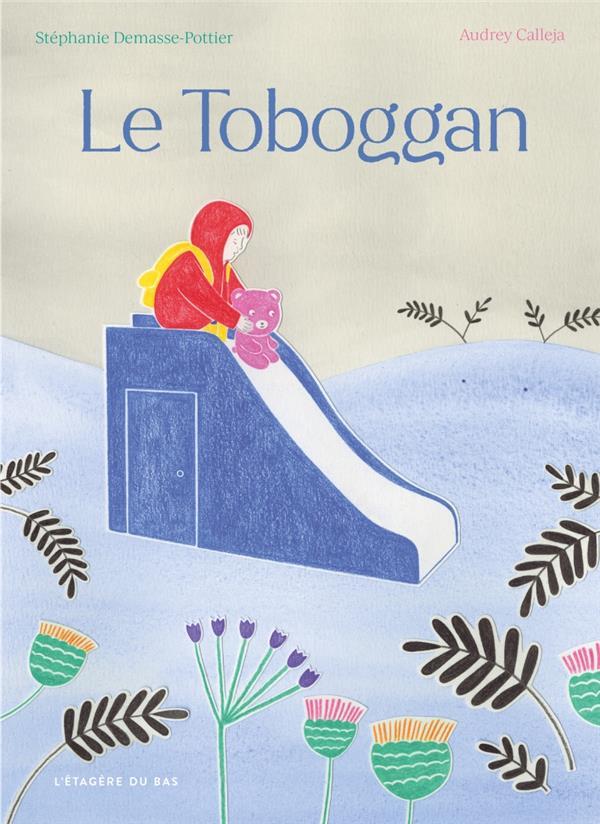 LE TOBOGGAN DEMASSE-POTTIER DU LUMIGNON