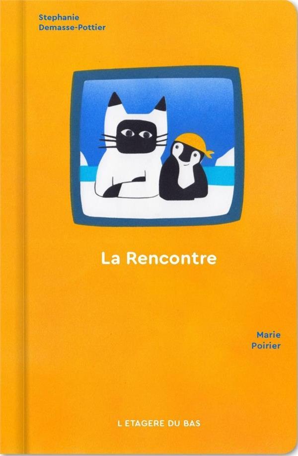 LA RENCONTRE DEMASSE-POTTIER DU LUMIGNON
