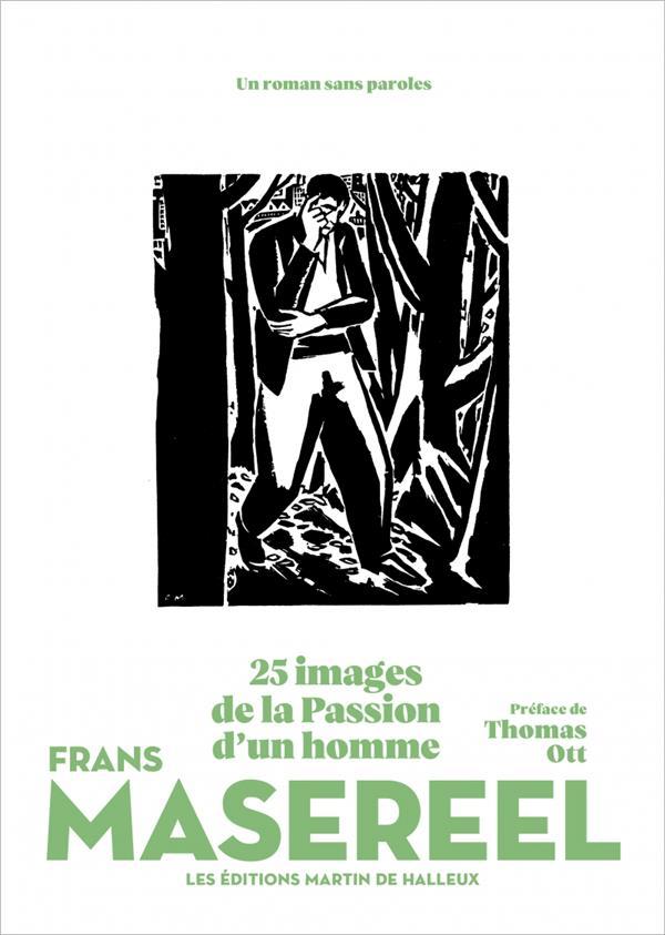 25 IMAGES DE LA PASSION D'UN HOMME