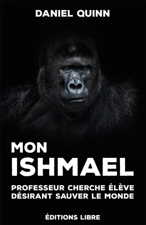 MON ISHMAEL     PROFESSEUR CHERCHE ELEVE AYANT DESIR DE SAUVER LE MONDE