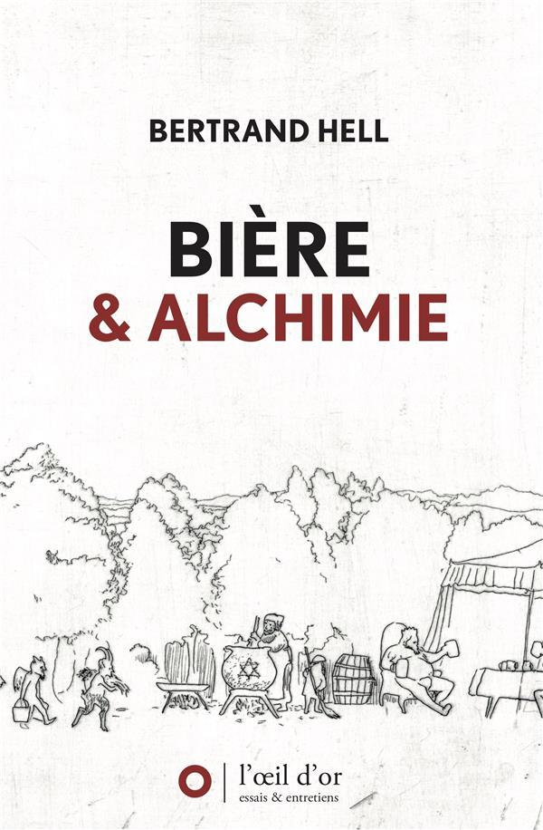 BIERE ET ALCHIMIE (EDITION 2021)