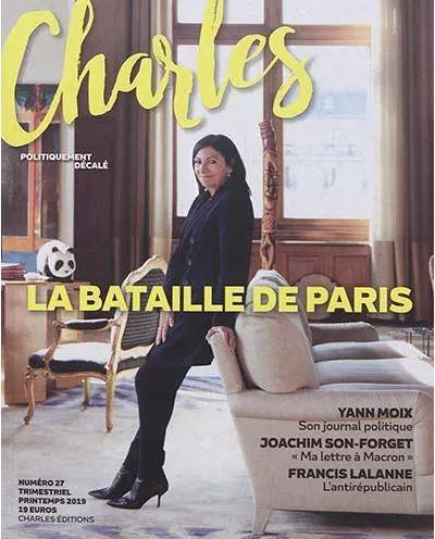 CHARLES N 27 LA BATAILLE DE PA COLLECTIF CHARLES EDIT