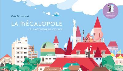 LA MEGALOPOLE