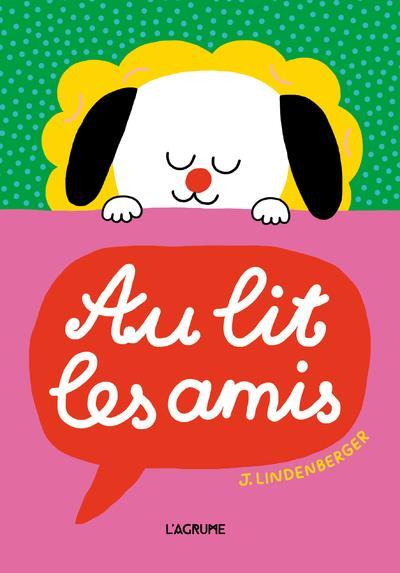 AU LIT LES AMIS -