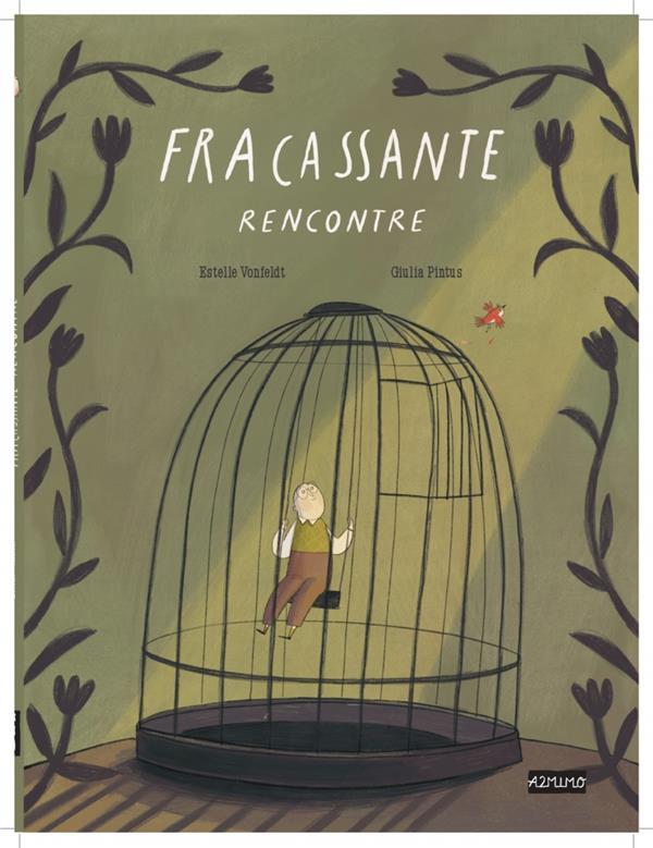FRACASSANTE RENCONTRE VONFELDT/PINTUS BOOKS ON DEMAND