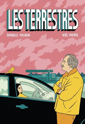 LES TERRESTRES MACARON/MAMERE BOOKS ON DEMAND