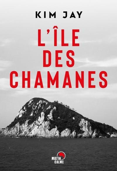 L'ILE DES CHAMANES KIM, JAY BOOKS ON DEMAND