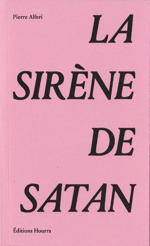 LA SIRENE DE SATAN