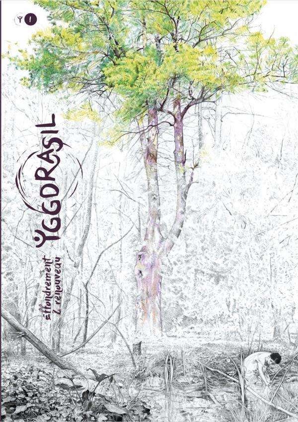 YGGDRASIL N.1