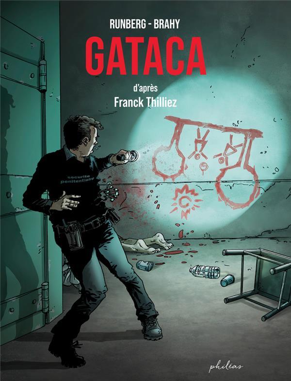 GATACA RUNBERG/BRAHY BOOKS ON DEMAND
