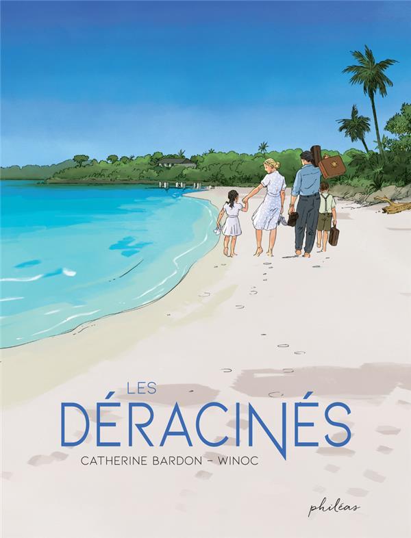 LES DERACINES BARDON, CATHERINE  BOOKS ON DEMAND