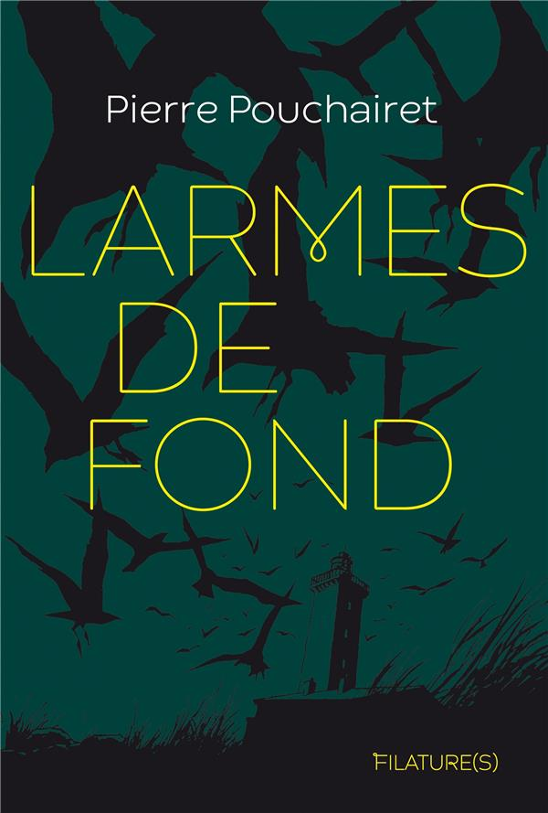 LARMES DE FOND POUCHAIRET, PIERRE BOOKS ON DEMAND