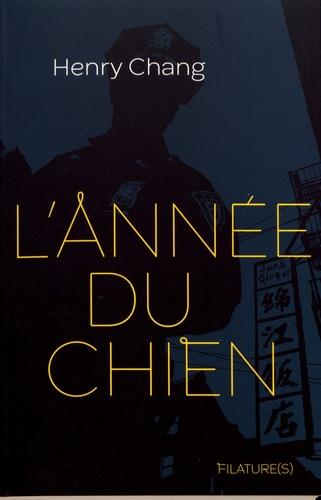 L'ANNEE DU CHIEN CHANG, HENRY BOOKS ON DEMAND