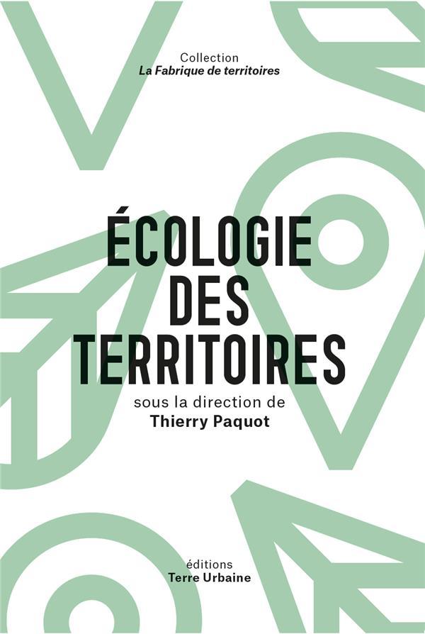 ECOLOGIE DES TERRITOIRES  -  TRANSITION ET BIOREGIONS