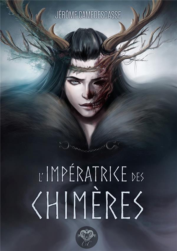 L'IMPERATRICE DES CHIMERES