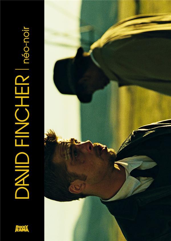 DAVID FINCHER : NEO-NOIR COLLECTIF BOOKS ON DEMAND