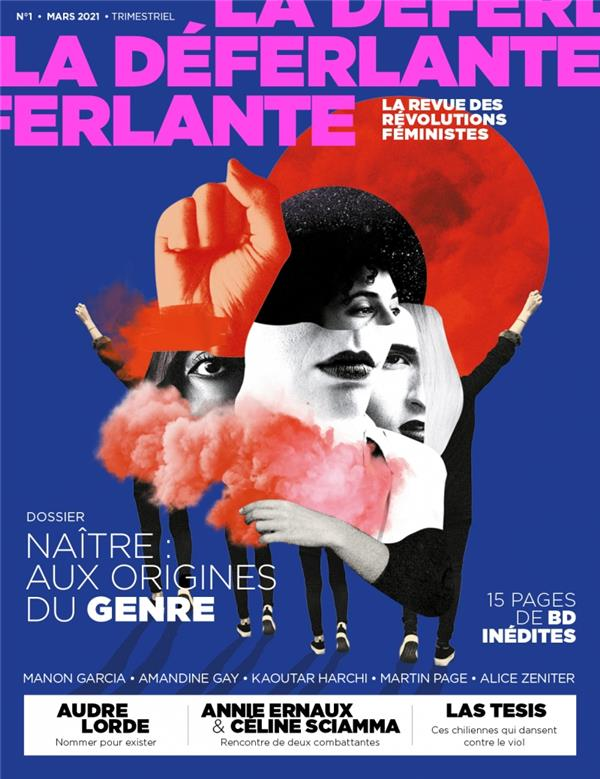 NAITRE AUX ORIGINES DU GENRE COLLECTIF NC