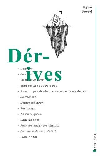 DERIVES BEERG, HYCE BOOKS ON DEMAND