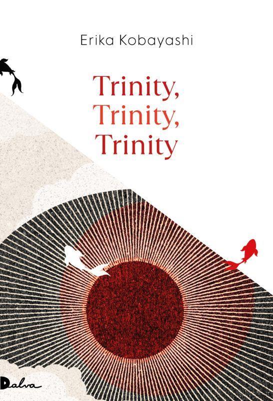 TRINITY, TRINITY, TRINITY KOBAYASHI, ERIKA BOOKS ON DEMAND