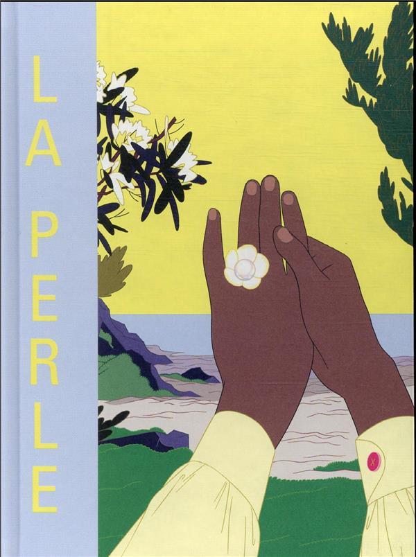LA PERLE AREGUI/RAMSTEIN BOOKS ON DEMAND