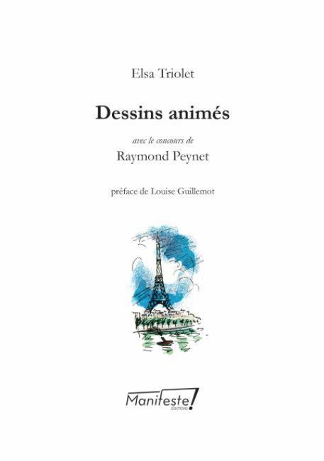 DESSINS ANIMES TRIOLET/GUILLEMOT BOOKS ON DEMAND