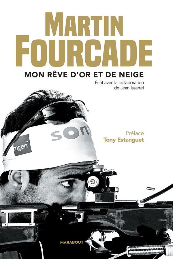 MARTIN FOURCADE FOURCADE, MARTIN  Marabout
