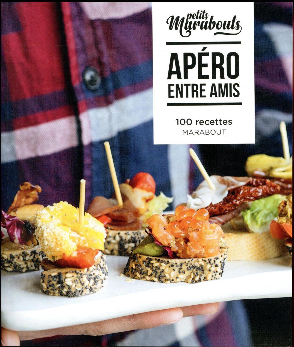 LES PETITS MARABOUT : APERO ENTRE AMIS XXX MARABOUT