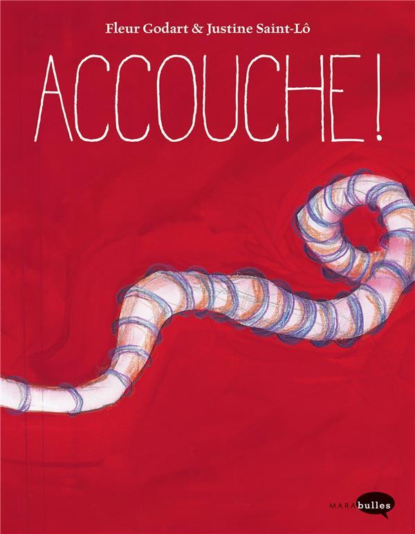 ACCOUCHE ! SAINT-LO/GODART MARABOUT