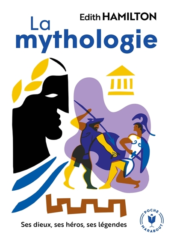 LA MYTHOLOGIE  MARABOUT