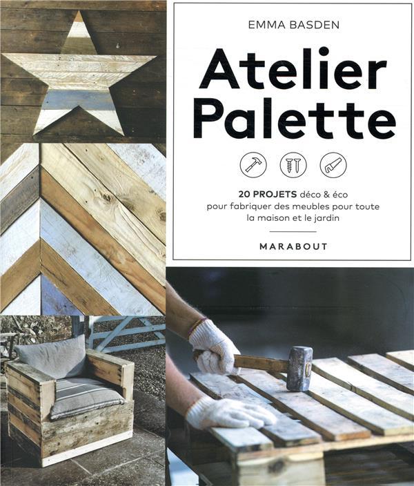 Atelier Palette BASDEN EMMA MARABOUT