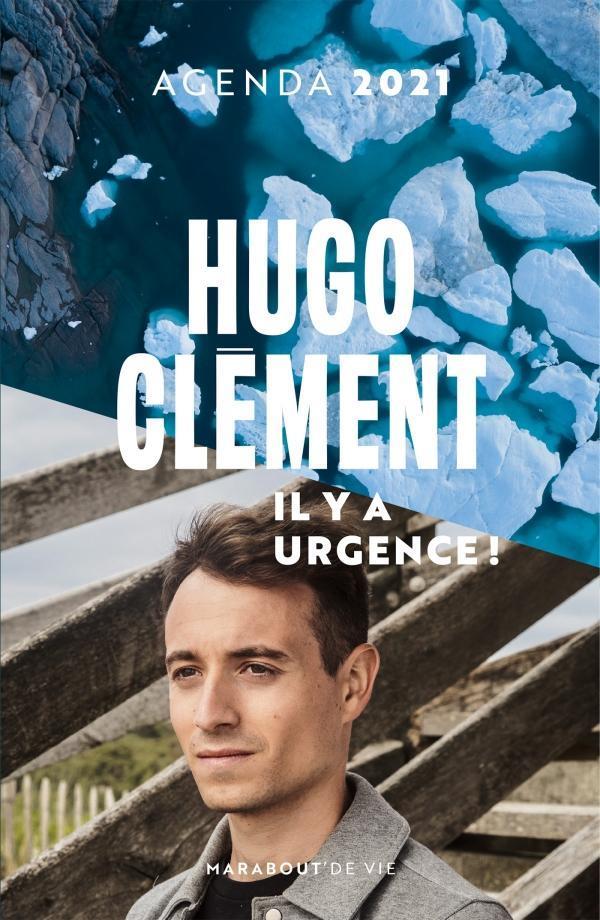 AGENDA 2021 - HUGO CLEMENT