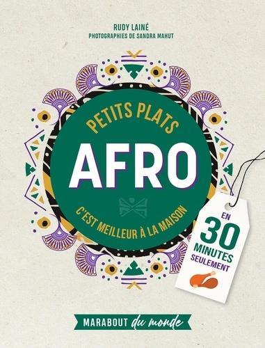 PETITS PLATS AFRO LAINE/MAHUT MARABOUT