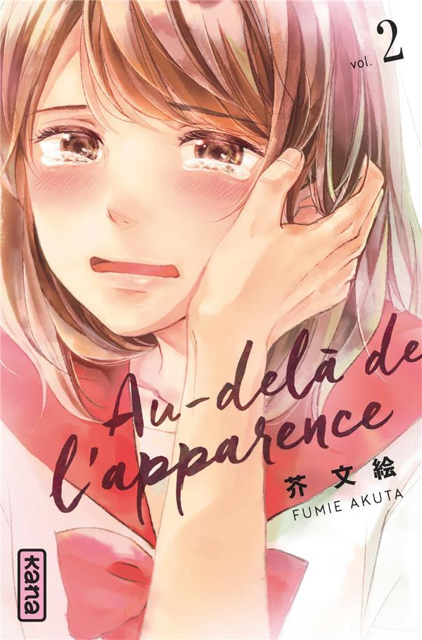 Au-delà de l'apparence Vol.2 Akuta Fumie Kana