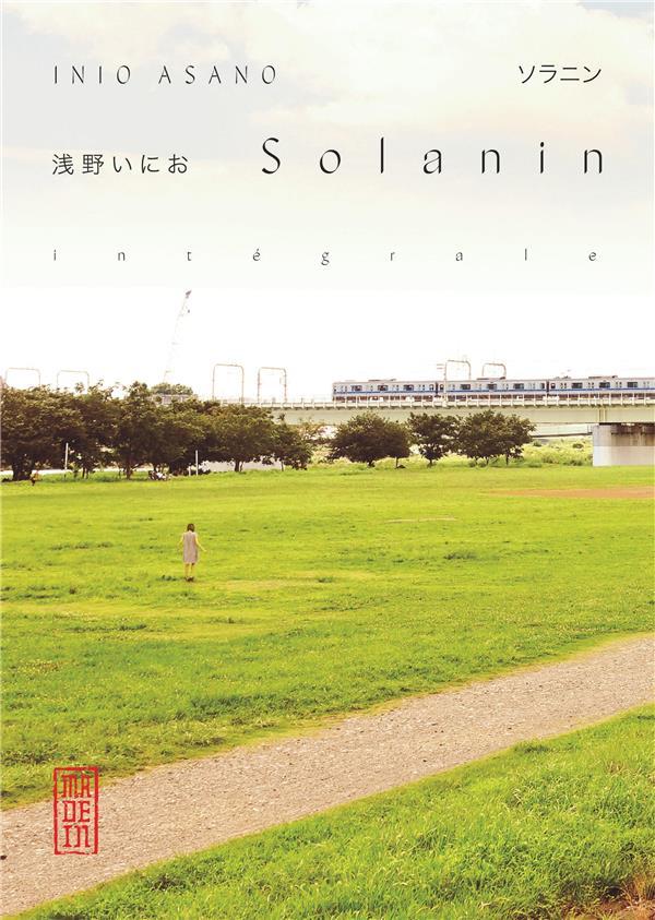 - SOLANIN  -  INTEGRALE T.1 ET T.2
