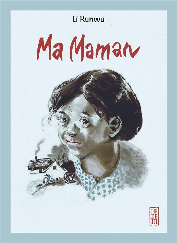 MA MAMAN, TOME 0