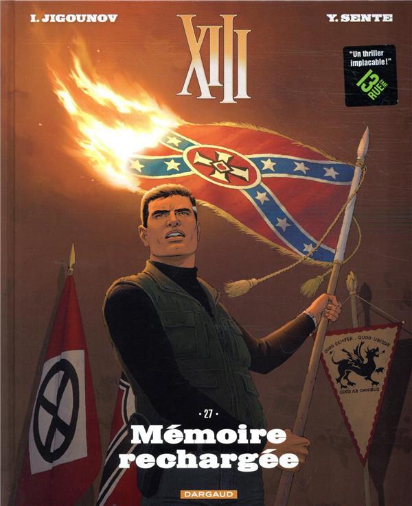 XIII T.27  -  MEMOIRE RECHARGEE
